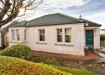 Thumbnail 3 bed detached bungalow for sale in 44 Station Road, Edinburgh