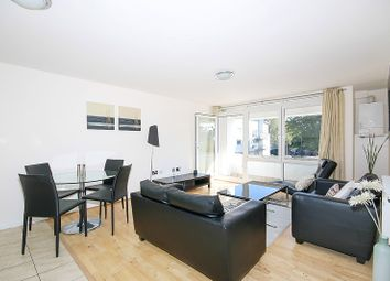 Thumbnail 2 bed property to rent in St Rule Street, Battersea