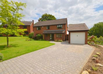 Thumbnail 5 bedroom detached house for sale in Bishops Close, Thorpe St. Andrew, Norwich