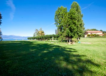 Thumbnail 5 bed villa for sale in Ispra, Varese, Lombardy, Italy