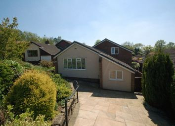 Thumbnail 3 bed bungalow to rent in Cottam Crescent, Marple Bridge, Stockport