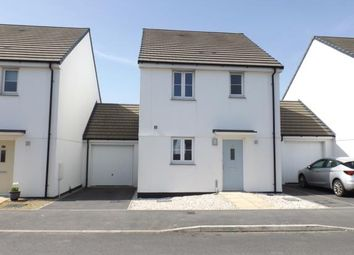 3 bed link-detached house for sale in Quintrell Downs, Newquay, Cornwall TR8