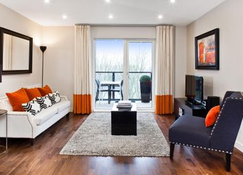 "Thumbnail 2 bed flat for sale in ""2Bed Apartment"" at Hauxton Road, Trumpington, Cambridge"