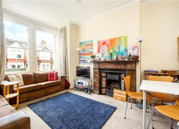 4 bed maisonette to rent in Stanlake Road, Shepherds Bush, London W12