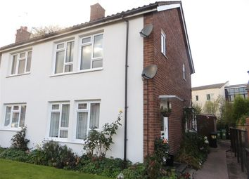 Thumbnail 2 bed flat to rent in Middlepark Road, Dudley