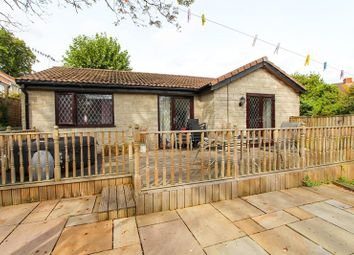 Thumbnail 2 bed detached bungalow for sale in Hill Street, Kingswood, Bristol