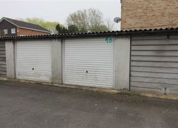Parking/garage for sale in Robinswood Gardens, Gloucester GL4