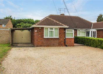 Thumbnail 3 bed bungalow for sale in Napier Lane, Ash Vale