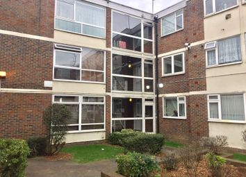 Thumbnail 2 bedroom flat for sale in Stonehill Court, Markfield Gardens, Chingford, London