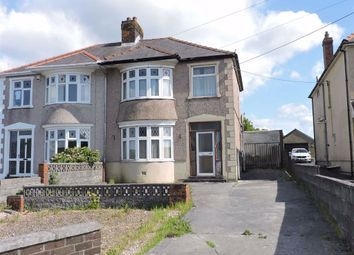 Thumbnail 3 bedroom semi-detached house for sale in Pontardulais Road, Tycroes, Ammanford