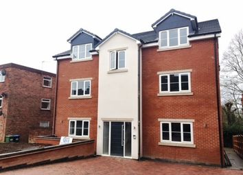 Thumbnail 2 bedroom flat to rent in Alice Court, Rugby, Warwickshire