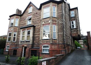 Thumbnail 2 bedroom flat for sale in Springfield Road, Altrincham, Greater Manchester