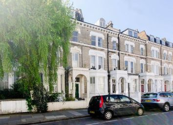 Thumbnail 1 bed flat to rent in Sinclair Road, Brook Green, London