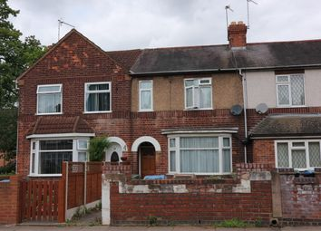 Thumbnail 3 bed terraced house for sale in 19 The Avenue, Whitley, Coventry, West Midlands