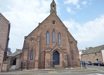 2 bed town house for sale in New Wynd, Montrose, Angus (Forfarshire) DD10