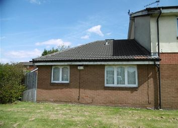 Thumbnail Bungalow to rent in Netherfields, Leigh