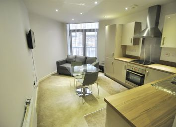 Thumbnail 1 bedroom flat to rent in 302, Vincent Street, Bradford