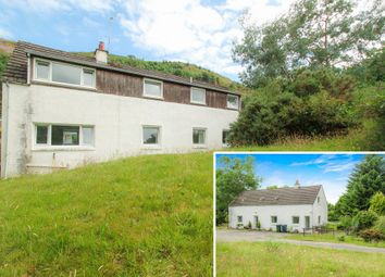 Thumbnail 4 bed detached house for sale in Keil Gardens, Benderloch