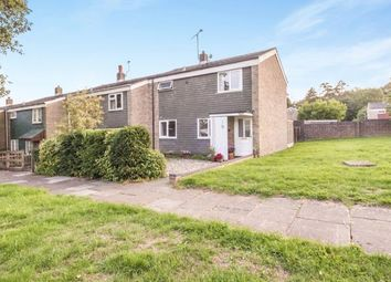 Thumbnail 3 bed end terrace house for sale in Vardon Road, Stevenage, Hertfordshire, England