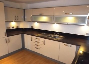 Thumbnail 2 bed flat to rent in Atlantic One, St.Georges Walk