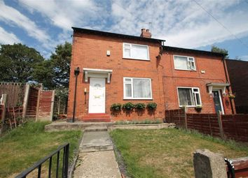 Thumbnail 3 bed semi-detached house for sale in Wordsworth Road, Swinton, Manchester