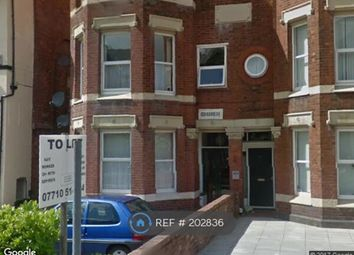 Thumbnail 1 bed flat to rent in Princes Street, Southport