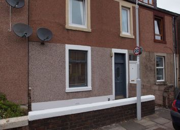 Thumbnail 1 bedroom flat for sale in Gladstone Street, Leven