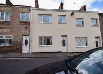 Thumbnail 2 bed town house for sale in Dixon Street, Skelton-In-Cleveland, Saltburn-By-The-Sea