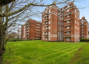 Thumbnail 2 bed flat for sale in Rutland Court, New Church Road, Hove, East Sussex