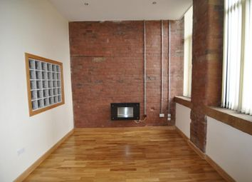 Thumbnail 2 bed flat to rent in Broadgate House, 2 Broad Street, Bradford