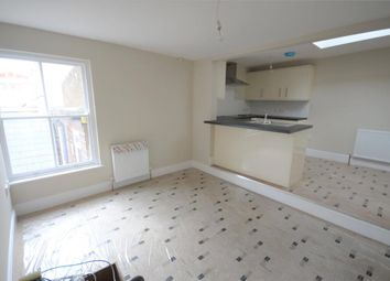 Thumbnail 1 bed flat to rent in Waterloo Street, Teignmouth, Devon