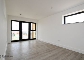 Thumbnail 2 bed flat for sale in Cala Court, Southend Arterial Road, Romford