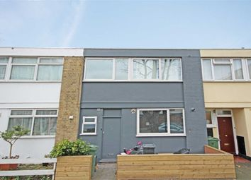 Thumbnail 6 bed terraced house to rent in Angell Road, London