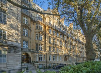 Thumbnail 4 bedroom flat for sale in Harley House, Marylebone Road, Marylebone