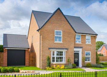 """Thumbnail 4 bed detached house for sale in """"Holden"""" at Brookfield, Hampsthwaite, Harrogate"""