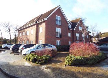 Thumbnail 2 bed flat for sale in Jasmine Court, Hawthorn Road, Bognor Regis, West Sussex