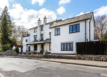 Thumbnail Flat for sale in Westhumble Street, Westhumble, Dorking