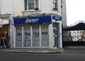 Thumbnail Retail premises to let in Moscow Road, London