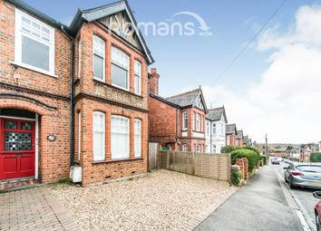 Thumbnail 4 bed flat to rent in St. Annes Road, Caversham, Reading