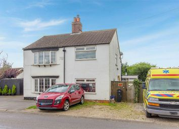Thumbnail 4 bed semi-detached house for sale in Main Road, Ormesby, Great Yarmouth, Norfolk
