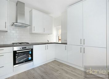 Thumbnail 2 bed flat for sale in Connaught Road, Harlesden, London