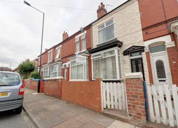 Thumbnail 5 bed property for sale in Rockingham Road, Doncaster