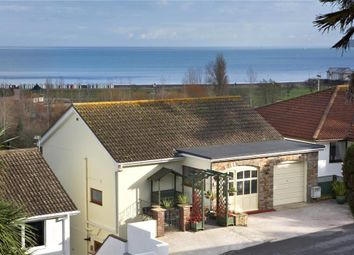 Thumbnail 5 bed detached house for sale in Clennon Park, Paignton, Devon