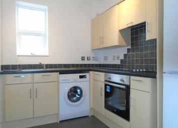 Thumbnail 1 bed flat to rent in Arthur Street, Tunstall, Stoke-On-Trent
