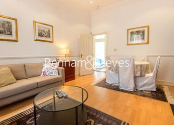 Thumbnail 2 bedroom flat to rent in Lyndhurst Road, Hampstead
