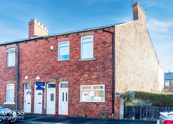 2 bed end terrace house for sale in Shields Place, Houghton Le Spring, Tyne And Wear DH5
