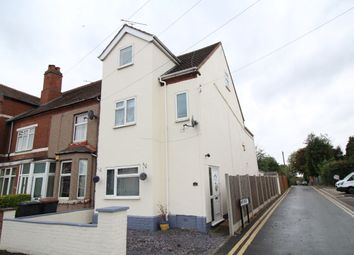 Thumbnail 5 bed terraced house for sale in Leicester Road, Bedworth