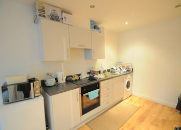 Thumbnail 2 bedroom flat for sale in Savile Street, Hull City Centre