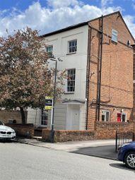 Thumbnail 1 bed flat for sale in Flat 5, Ranelagh Terrace, Leamington Spa