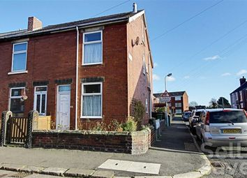 Thumbnail 3 bed semi-detached house for sale in Heaton Street, Chesterfield, Derbyshire
